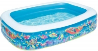 Wholesalers of 90 X 60 X 22 Inch Play Pool toys image 2