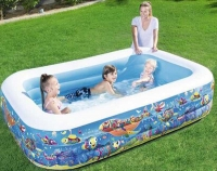 Wholesalers of 90 X 60 X 22 Inch Play Pool toys image 3