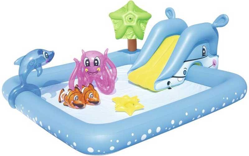 Wholesalers of 94 X 81 X 34 Inch Fantastic Aquarium Play toys