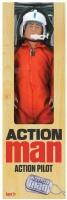 Wholesalers of Action Man Pilot Figure toys Tmb