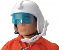 Wholesalers of Action Man Pilot Figure toys image 3