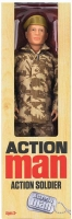 Wholesalers of Action Man Soldier Figure toys image
