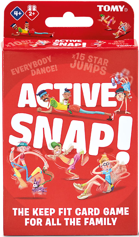 Wholesalers of Active Snap! toys