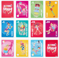 Wholesalers of Active Snap! toys image 2
