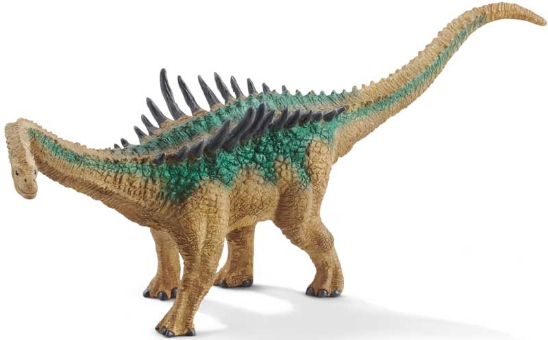 Wholesalers of Schleich Agustinia toys