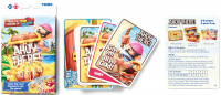 Wholesalers of Ahoy There Card Game toys image 2