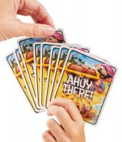 Wholesalers of Ahoy There Card Game toys image 4
