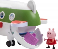 Wholesalers of Air Peppa Jet toys image 3