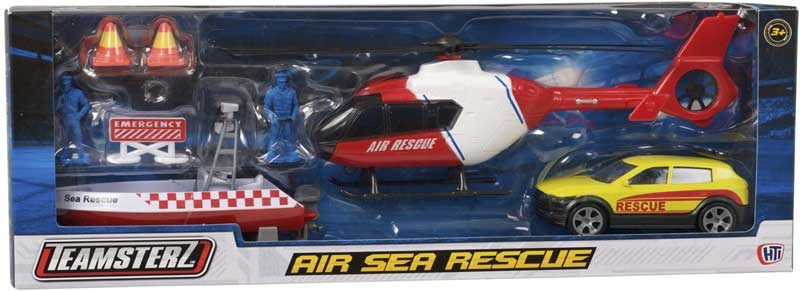 Wholesalers of Air Sea Rescue Asst toys
