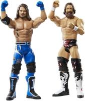 Wholesalers of Aj Styles & Daniel Bryan toys image 2