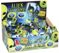 Wholesalers of Alien Fizz Bombs toys image