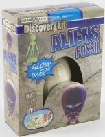 Wholesalers of Alien Fossil Egg toys image
