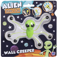 Wholesalers of Alien Wall Creeper toys image