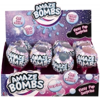 Wholesalers of Amaze Bombs Fizzy Pop Surprise toys image