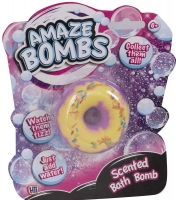 Wholesalers of Amaze Bombs Scented Bathbomb toys image