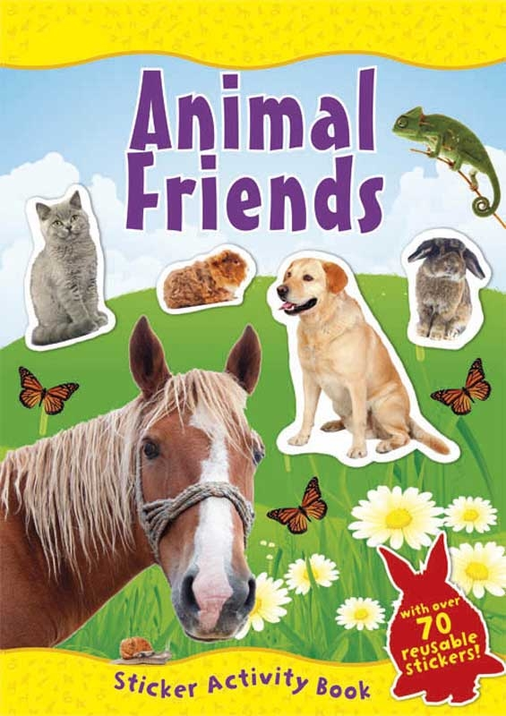 Wholesalers of Amazing World - Animal Friends toys