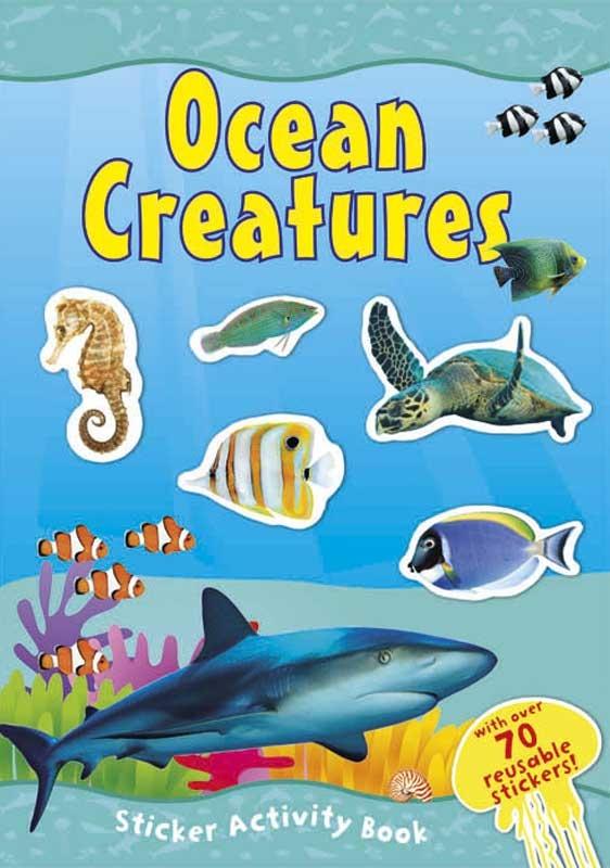 Wholesalers of Amazing World - Ocean toys
