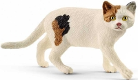 Wholesalers of Schleich American Shorthair Cat toys image