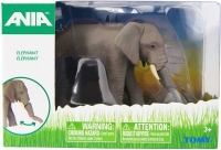 Wholesalers of Ania Elephant toys image
