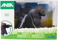 Wholesalers of Ania Gorilla toys image