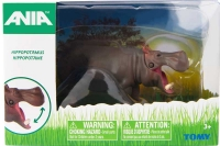Wholesalers of Ania Hippo toys image
