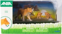 Wholesalers of Ania Lioness With Baby toys image