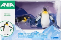 Wholesalers of Ania Penguins toys image