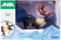 Wholesalers of Ania Reindeer toys image