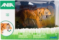 Wholesalers of Ania Tiger toys image