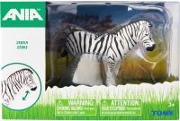 Wholesalers of Ania Zebra toys image
