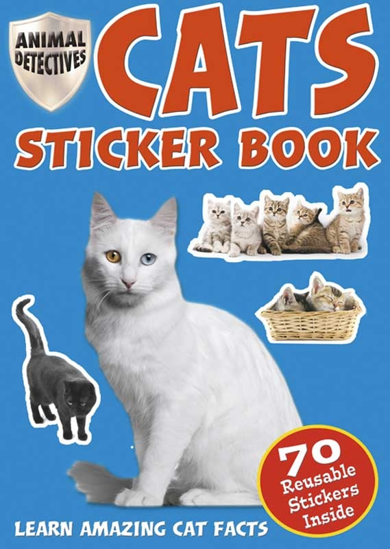 Wholesalers of Animal Detective - Cat toys