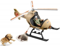 Wholesalers of Schleich Animal Rescue Helicopter toys image 2