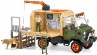 Wholesalers of Schleich Animal Rescue Large Truck toys image 2