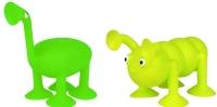 Wholesalers of Animal Sucker Large Body toys image
