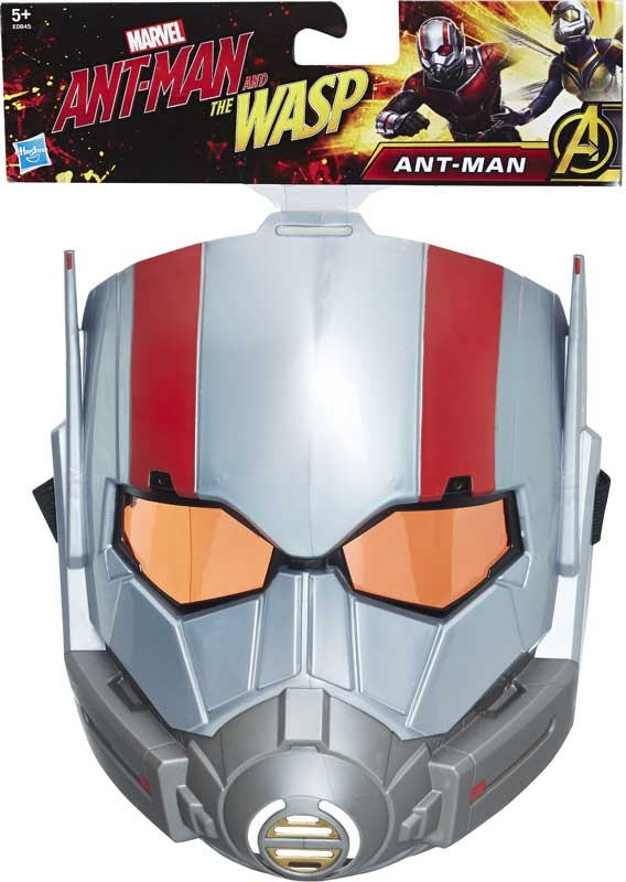 Wholesalers of  Antman Mask toys
