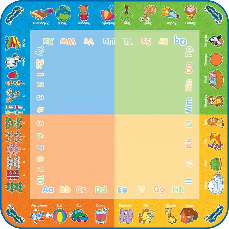 Wholesalers of Aquadoodle Classic Colour toys