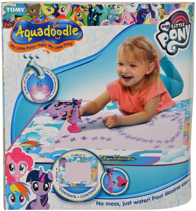 Wholesalers of Aquadoodle My Little Pony Aquadoodle toys