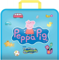Wholesalers of Aquadoodle Peppa Pig Doodle Bag toys image 2