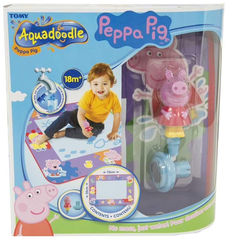 Wholesalers of Aquadoodle Peppa Pig toys