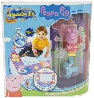 Wholesalers of Aquadoodle Peppa Pig toys image
