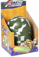 Wholesalers of Army Helmet toys image
