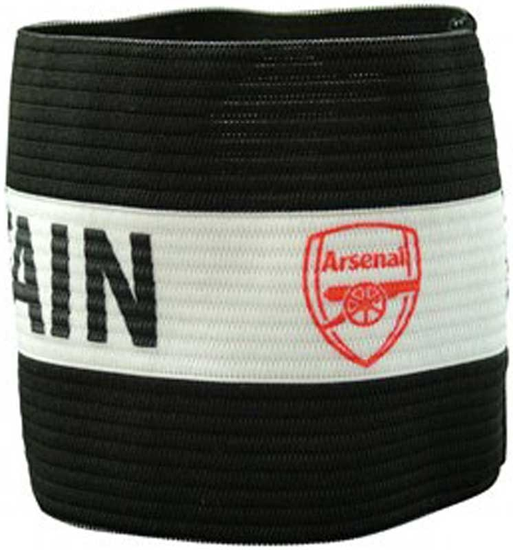Wholesalers of Arsenal Captains Armbands toys