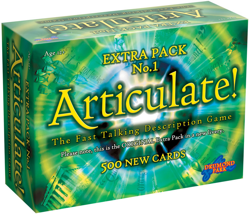 Wholesalers of Articulate Extra toys