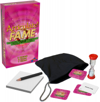 Wholesalers of Articulate Fame toys image 2
