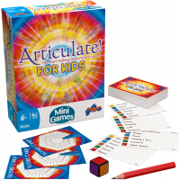 Wholesalers of Articulate For Kids Mini Game toys image 2