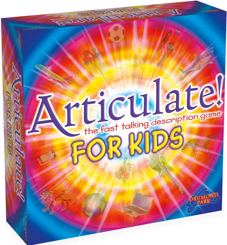 Wholesalers of Articulate For Kids toys