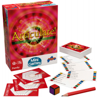 Wholesalers of Articulate Mini Game toys image 2