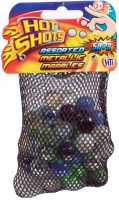 Wholesalers of Assorted Metallic Marbles toys image 2