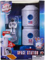 Wholesalers of Astro Venture Space Station toys image