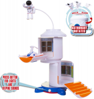 Wholesalers of Astro Venture Space Station toys image 3